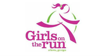 Girls on the Run of Atlanta logo