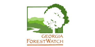 Georgia ForestWatch logo