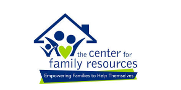 The Center for Family Resources logo