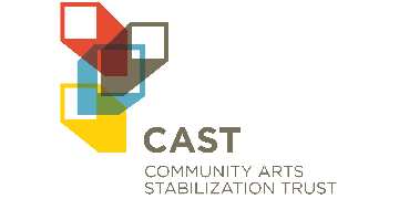 Community Arts Stabilization Trust logo
