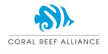 Coral Reef Alliance logo