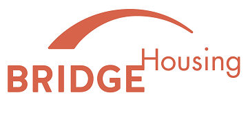 BRIDGE Housing logo
