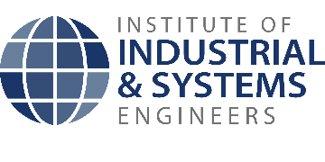 Institute of Industrial Engineers logo