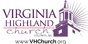 Virginia Highland Church logo