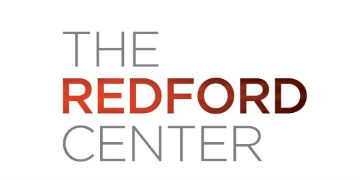 The Redford Center logo