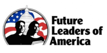 Future Leaders of America logo