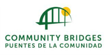 Go to Community Bridges profile
