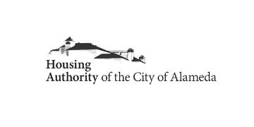 Housing Authority, City of Alameda logo
