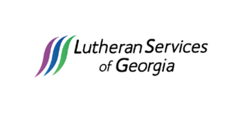 Lutheran Services of Georgia logo
