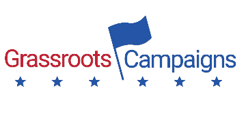 Grassroots Campaigns Inc. logo