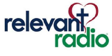 Relevant Radio, Inc. logo