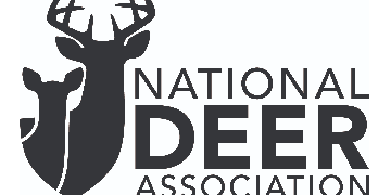 National Deer Association logo