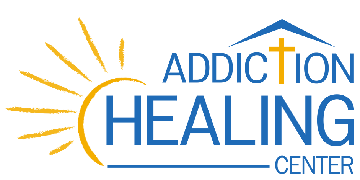 Addiction Healing Center at the Westminster Rescue Mission logo