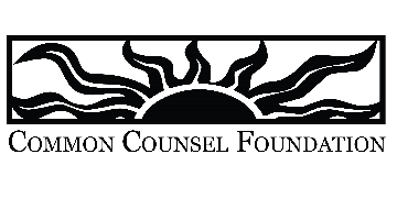 Common Counsel Foundation logo