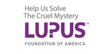 Lupus Foundation of America, Georgia Chapter logo