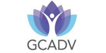 Georgia Coalition Against Domestic Violence logo