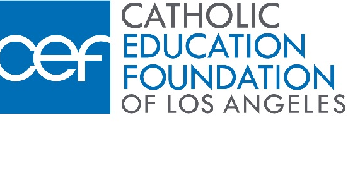 Archdiocese of Los Angeles  logo