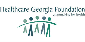 Healthcare Georgia Foundation logo