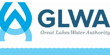 Great Lakes Water Authority logo