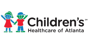 Children's Healthcare of Atlanta (CHOA) logo