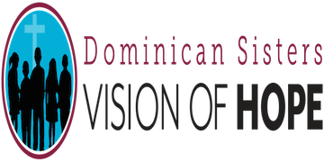 Dominican Sisters Vision of Hope logo
