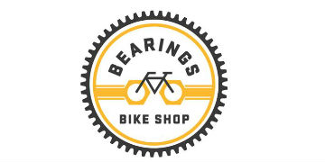 Bearings Bike Shop logo