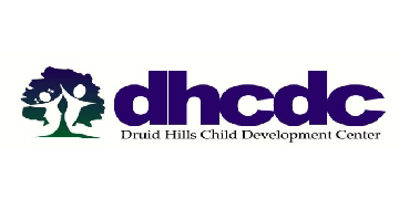 Druid Hills Child Development Center logo