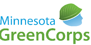 MN GreenCorps- MN Pollution Control Agency logo
