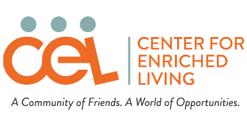 Center for Enriched Living logo