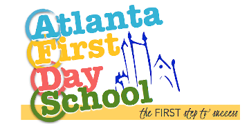 Atlanta First Day School logo