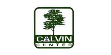 Calvin Center logo