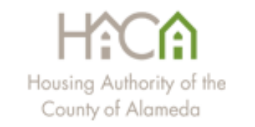 Housing Authority of the County of Alameda