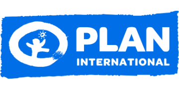 Plan International USA logo