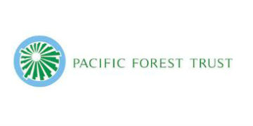 Pacific Forest Trust logo