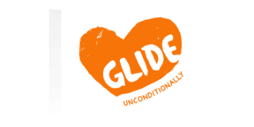 Glide Foundation logo