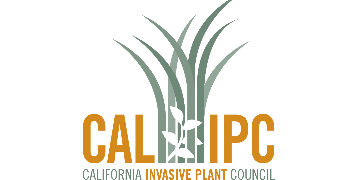 California Invasive Plant Council logo