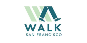 Walk San Francisco logo