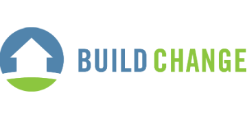 Build Change logo