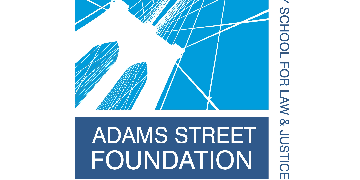 Adams Street Foundation logo