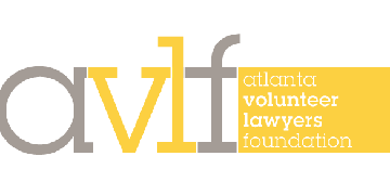 Atlanta Volunteer Lawyers Foundation logo