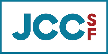 Jewish Community Center of San Francisco logo