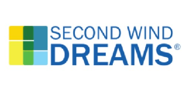 Second Wind Dreams logo