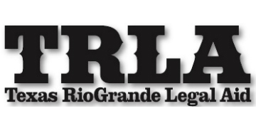 Texas RioGrande Legal Aid, Inc. logo