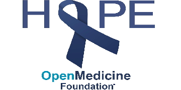 Open Medicine Foundation logo